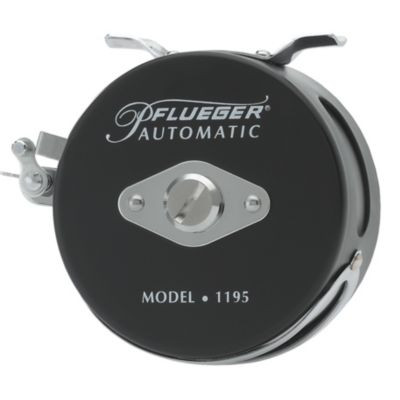 Pflueger 1195X Automatic Fly Reel