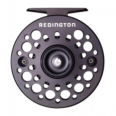 Redington Rise Spool, 7/8, Charcoal