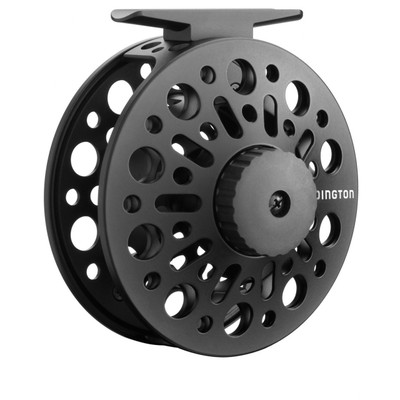 Redington Surge Reel, 5/6, Black
