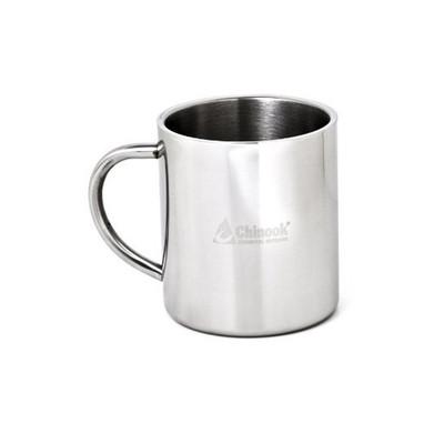 Chinook Timberline, Double Wall Mug S/S