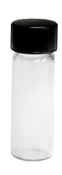 2 oz Glass Vial