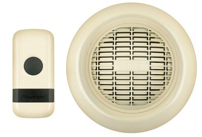 Sportsmans Wireless Doorbell, Phantom Calls