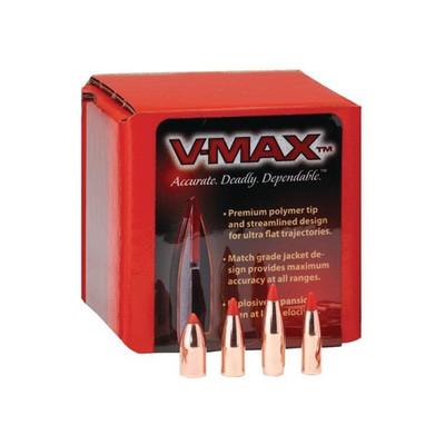 Hornady V-Max, 100 ct