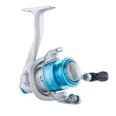 SHAKESPEARE GLACIER ICE FISHING REEL