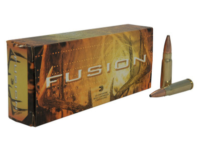 Federal Fusion, 7.62 x 39 mm