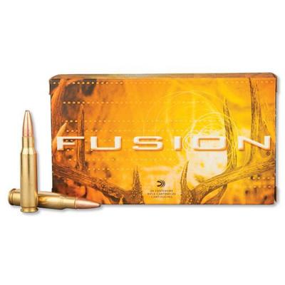 Federal Fusion, 308 Win