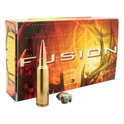 Federal Fusion, 270 WSM