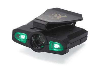 Browning Night Seeker Cap Light Pro, W/G LED