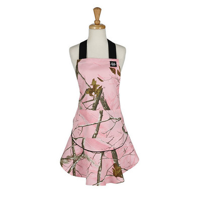 Realtree AP Pink Hostess Apron