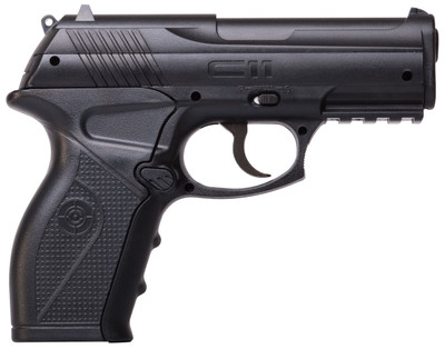 Crosman C11 Semi-Automatic BB Pistol