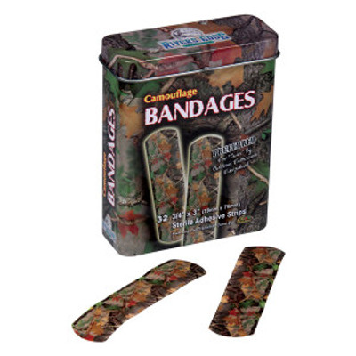 Rivers Edge Camouflage Bandages