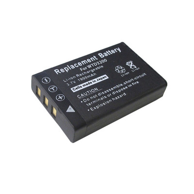 WASPcam Li-ion Replacement Battery