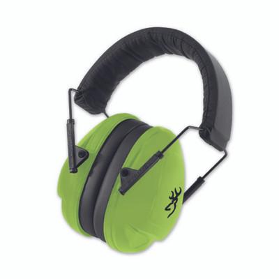 Browning Junior Buckmark Hearing Protector