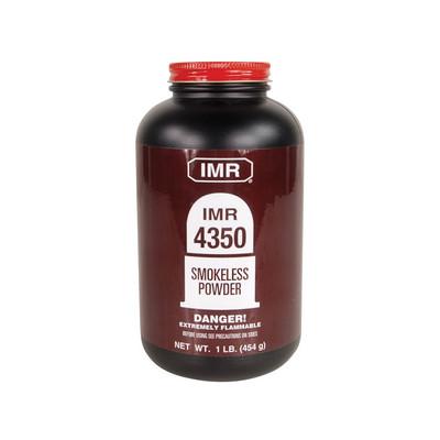 IMR 4350 Rifle Powder, 1 lb