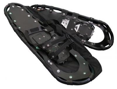 "Backwoods Snowshoes, 30"""