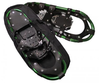 Backwoods Snowshoes, 25""