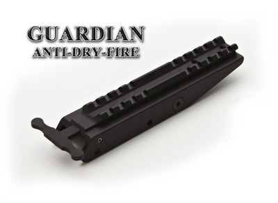 Excalibur Guardian Anti-Dry-Fire