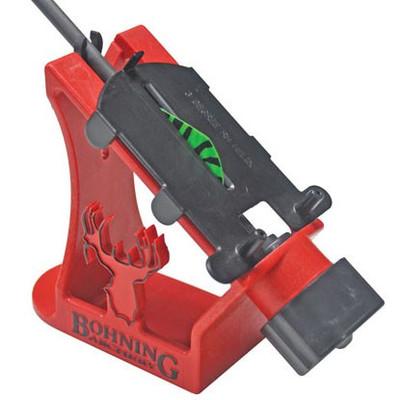 Bohning Archery Blazer Fletching Jig, Helix