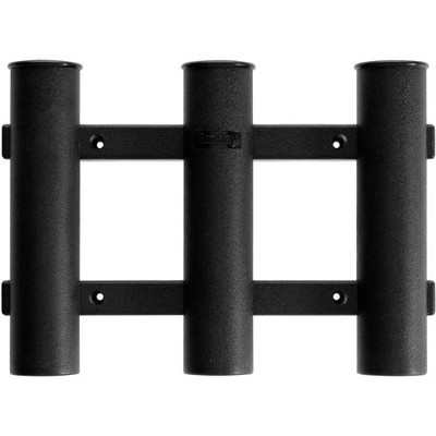 Berkley Tube Rod Holder, Black