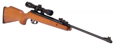Crosman Optimus Air Rifle Combo, .177 Cal, 1200 fps