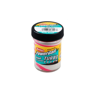 PowerBait Turbo Dough Bubblegum