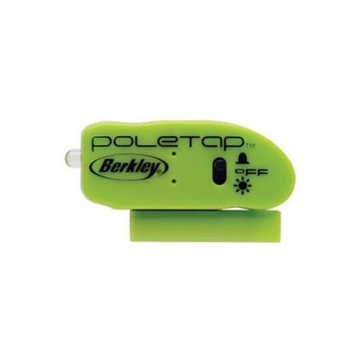 Berkley Poletap Bite Alert In Green