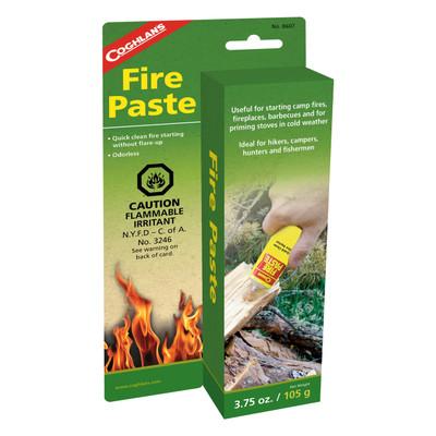 Coghlans Fire Paste, 3.75 oz