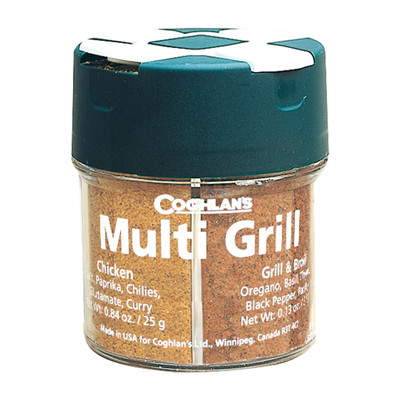 Coghlans Multi Shaker, Grill