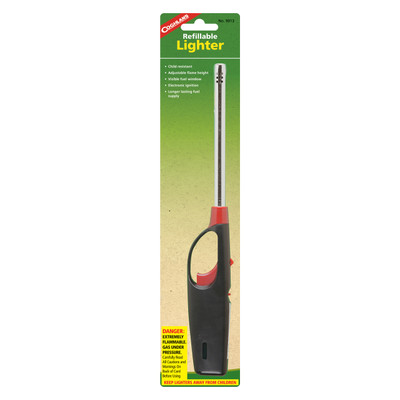 Coghlans Refillable BBQ Lighter