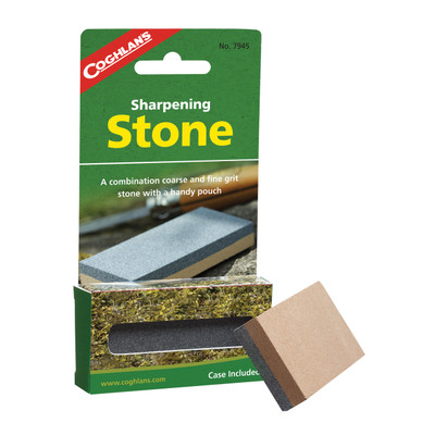 Coghlans Sharpening Stone