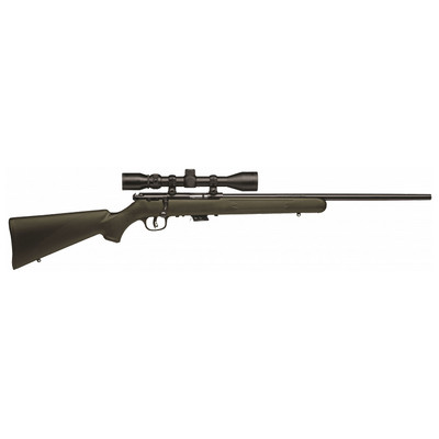 Savage Arms Mark II-FXP, 22LR
