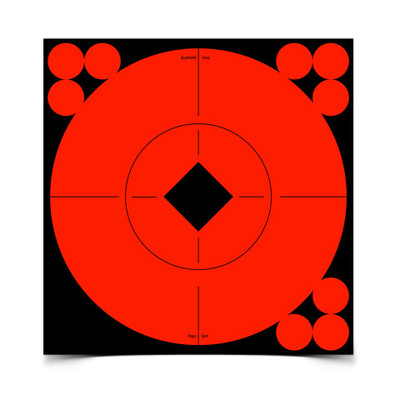 "Birchwood Casey Target Spots 6"", 10 pk"