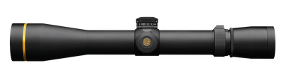 Leupold VX-3i, 4.5-14 x 50, CDS, Matte, Side Focus