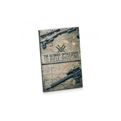 "Vortex ""The Ultimate Optics Guide to Rifle Shooting"" Book"