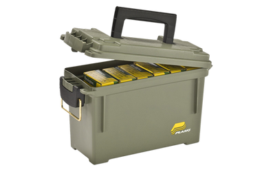 Plano Field Box, OD Green