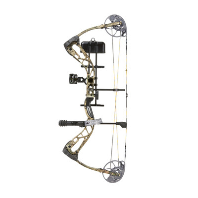 Diamond Archery Edge SB-1 Bow, RH, 7-70#, Package