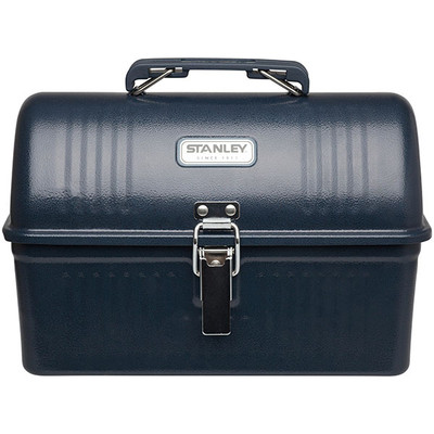 Stanley Classic SS Lunch Box, 5.5 Qt