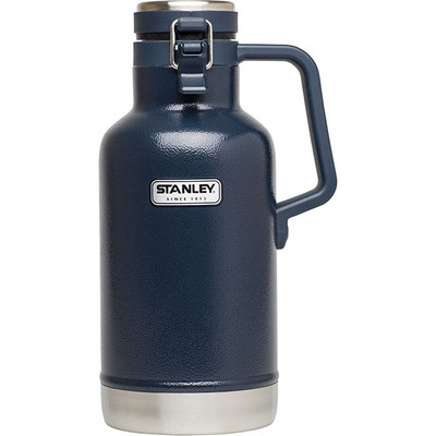 Stanley Classic SS Vacuum Growler, 64 oz