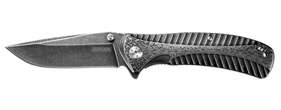 Kershaw Blackwash Series, Starter