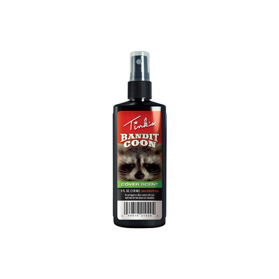 Tinks Bandit Coon Cover Scent, 4 oz