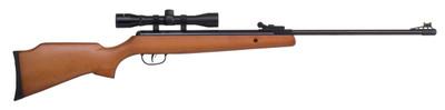 Crosman Optimus Air Rifle Combo, .177 Cal, 495 fps