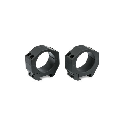 Vortex Precision Matched Riflescope Rings - 34 mm