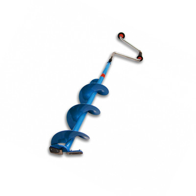 SWEDE-BORE ICE AUGER - 6""