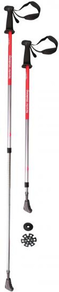 Wonka Outdoors Nordic Walking Poles, Telescopic