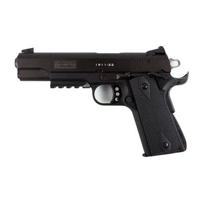 Swiss Arms 1911, 22 LR