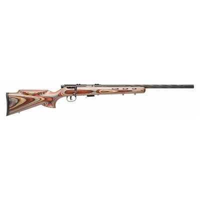 Laminate stain colour may vary - Savage Arms Mark II BRJ, 22LR