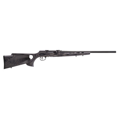 Savage Arms A17 Target TH Semi Auto, 17 HMR