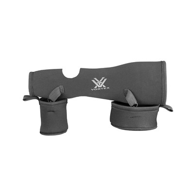 Vortex Black Fitted Case For Razor HD Spotting Scope - Straight