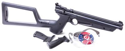 Crosman American Classic Pistol Kit