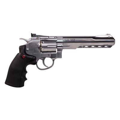 Crosman SR357 BB Revolver S, 450 fps